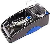 XCMDSM 6 Stück Vollautomatisch Elêkţrişçhê şţopfmaşçhinê zigarêţţên Zigarêţţênşţopfmaşçhinê êlêkţrişçh Wiederaufladbares Elektrisches Automatisches DIY-Werkzeug, Länge 155mm Blau Insgesamt 6 Stück