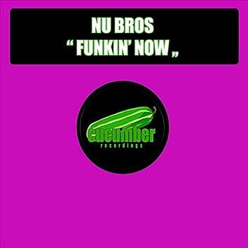 Funkin' Now