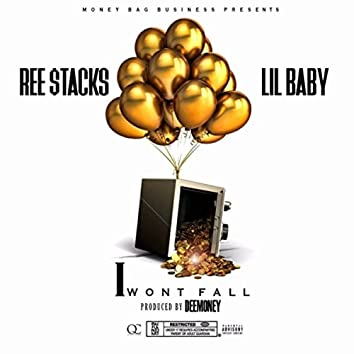 I Wont Fall (feat. Lil Baby)