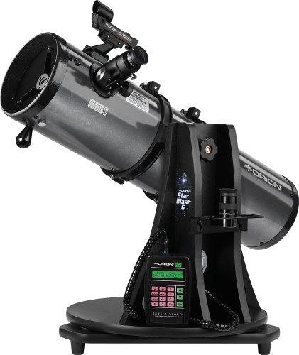 Orion 27191 StarBlast 6i IntelliScope