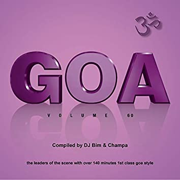 Goa, Vol. 60