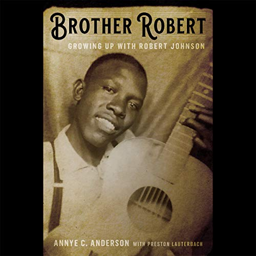 Brother Robert cover art