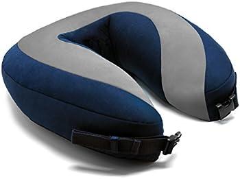 BackJoy In-Flight Neck Support Pillow