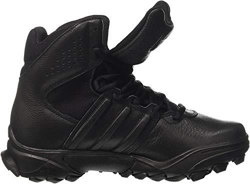 adidas Gsg-97, Botines para Hombre, Negro (Black1/black1/black1), 40 2/3 EU