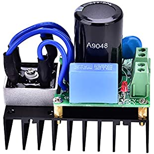 10A Universal Multiple Protection Rectifier Board Module 0-220VAC to 0-311VDC
