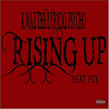 Rising Up (feat. Fue)