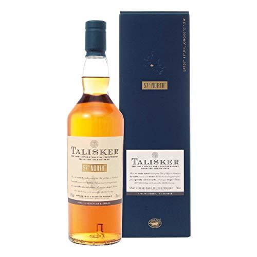 Talisker 57 North, Single Malt, Schottland, Whisky, Scotch, Alkohol, Alkoholgetränk, Flasche, 57%, 700 ml, 678088