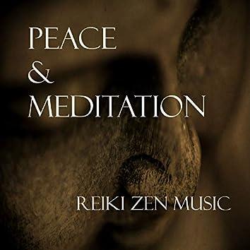 Peace & Meditation