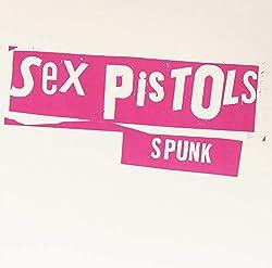 SPUNK [12 inch Analog]