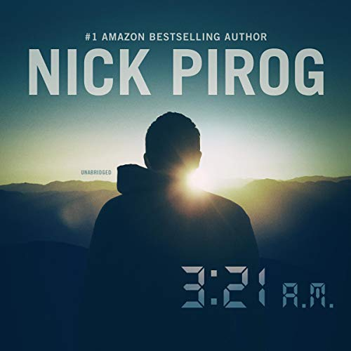 3:21 a.m.     Henry Bins, Book 2              By:                                                                                                                                 Nick Pirog                               Narrated by:                                                                                                                                 Jamie Renell                      Length: 2 hrs and 28 mins     Not rated yet     Overall 0.0
