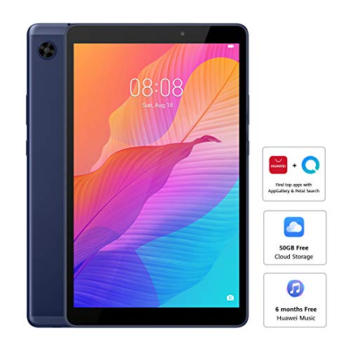 HUAWEI MatePad Pro 10.8-inch 2K FullView Tablet - HUAWEI Kirin 990, 6 GB RAM, 128 GB ROM, Multi-screen Collaboration, EMUI 10.0.1 (Based Android 10.0), Wi-Fi, Midnight Grey