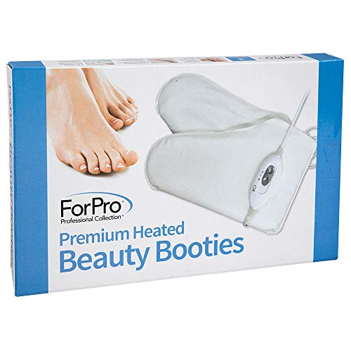 Spa Pedicures marca ForPro Professional Collection