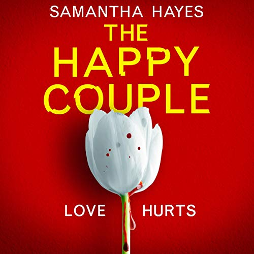 The Happy Couple cover art