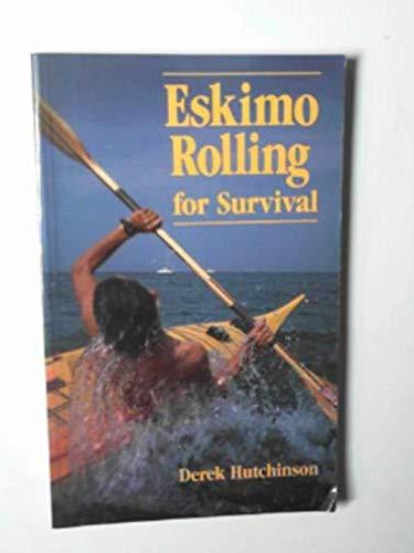 Eskimo Rolling for Survival