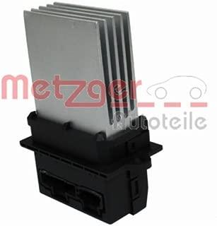 Metzger 917013 Steuerger/ät Heizung//L/üftung