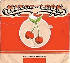 Holy Roller Novocaine by Kings of Leon EP edition (2003) Audio CD by Unknown (0100-01-01?