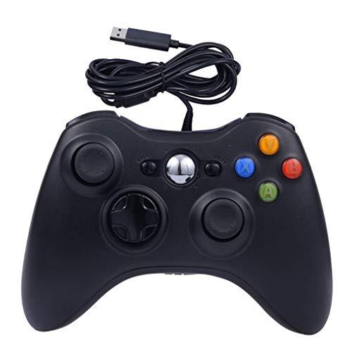 Irjdksd - Joypad per console Xbox 360 Gamepad Joy Pad Joystick Controller