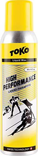Toko High Performance Liquid Paraffin ye gelb