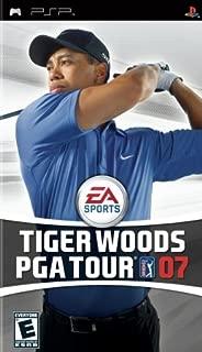 Electronic Arts 103265 Tiger Woods PGA Tour 07