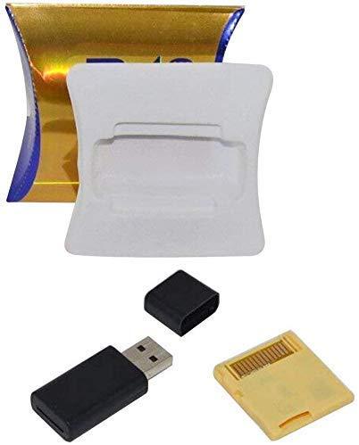 R4 INCLUS MICRO SD 32GB INCLUS : dernière mise a jour .ds - DS Lite - DSi - DSi XL - 3DS - 2DS / new3dsxl - new2dsmicro uniquement pour les jeux normaux