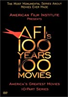 Afi's 100 Years 100 Movies [DVD]