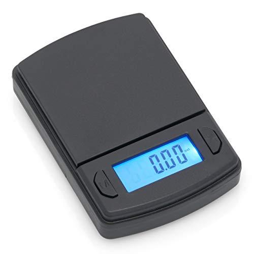 American Weigh Scales - Fast Weigh Digital Pocket...