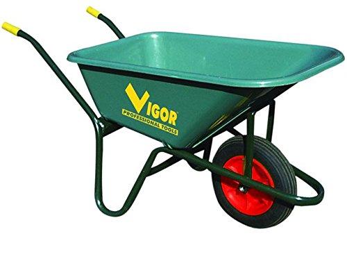 Vigor-Blinky Carriole Vigor 100-Verde