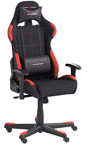 DX Racer 1 Gaming Stuhl (62501SR4) - 11