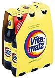 Vitamalz - Orginal Malzbier alkoholfrei - 6x0,33l inkl. Pfand