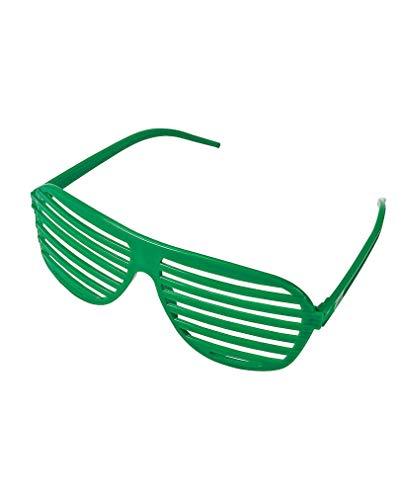 Horror-Shop Day Lattice lunettes de St Patrick