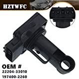 HZTWFC Sensor de flujo de aire OEM # 22204-33010 197400-2260