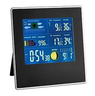 TFA 35.1126 - Estación meteorológica Digital con Sensor Remoto (B00C1BJIF4) | Amazon price tracker / tracking, Amazon price history charts, Amazon price watches, Amazon price drop alerts