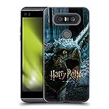 Head Case Designs Officiel Harry Potter Buckbeak Deathly Hallows XXX Coque Dure pour l'arrière...