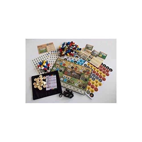 Dlp games Dlp00230 - Orléans Fan Kit