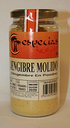 , jengibre molido mercadona, saloneuropeodelestudiante.es
