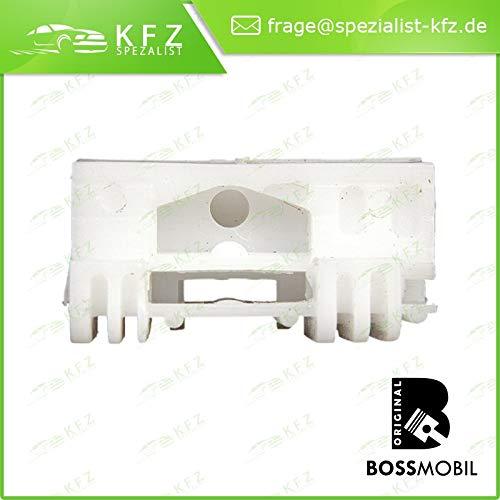 Bossmobil SAXO (S0, S1), Delantero izquierdo, kit de reparación de elevalunas eléctricos