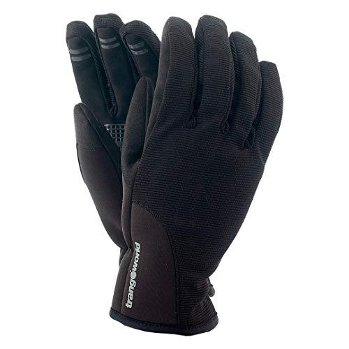 Trango Naho Gants Homme, Noir/111/Negro/Negro, FR : L (Taille Fabricant : L)