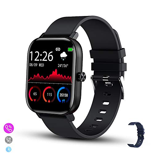 reloj smartwatch fabricante ANNA TOSANI