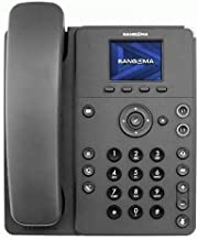 $62 » SANGOMA US INC.. Phone, P310, 2-LINE SIP with HD Voice, 2.4 INCH Color Display