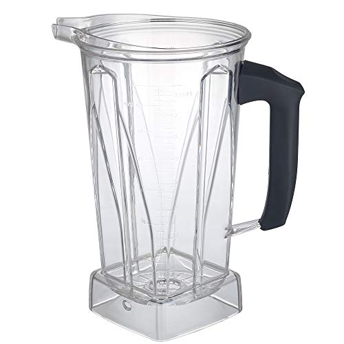 64oz Container for Vitamix --- Container Only
