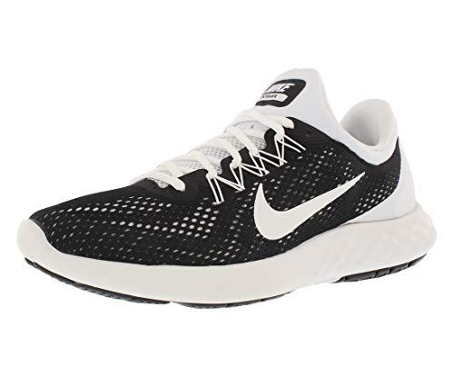 Nike Men's Lunar Skyelux H (Black/Summit White, 8 D(M) US)