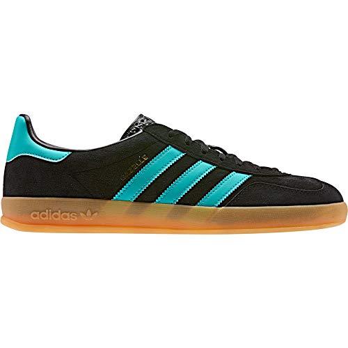 adidas Gazelle Indoor Calzado Core Black/hi Res Aqua
