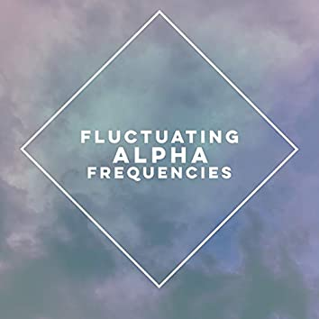 Fluctuating Alpha Frequencies