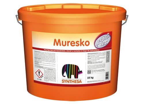 Synthesa Muresko Nespri weiß 25kg