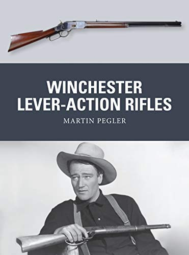 Winchester Lever-Action Rifles (Weapon)