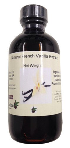 olive nation vanilla extract - 2