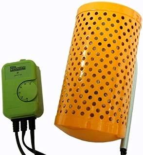 アサヒ 電子サーモスタット+ペットヒーター100W 2点保温セット