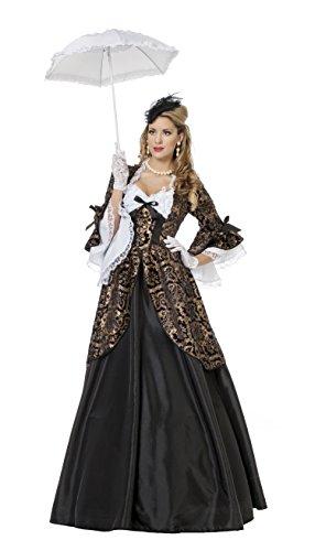 Damen Kostüm Marquise Barock Rokoko Karneval Fasching Gr.44