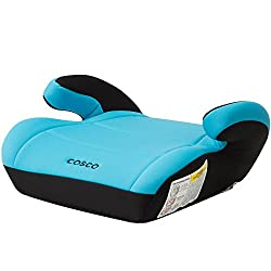 Top 10 Best Backless Booster Car Seats Reviews 2020