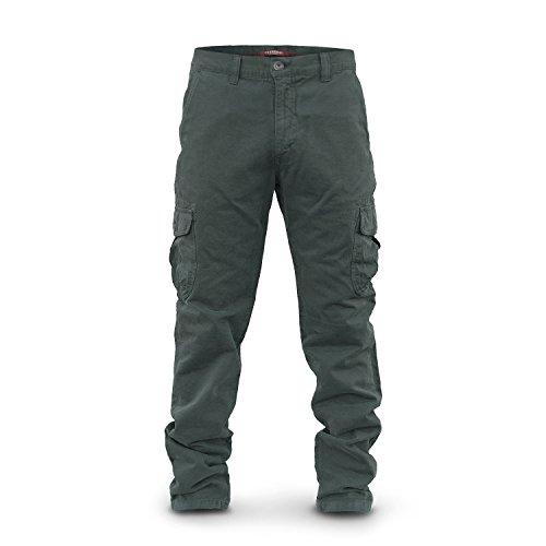 Carrera Jeans - Pantalone per Uomo, Tinta Unita IT 52